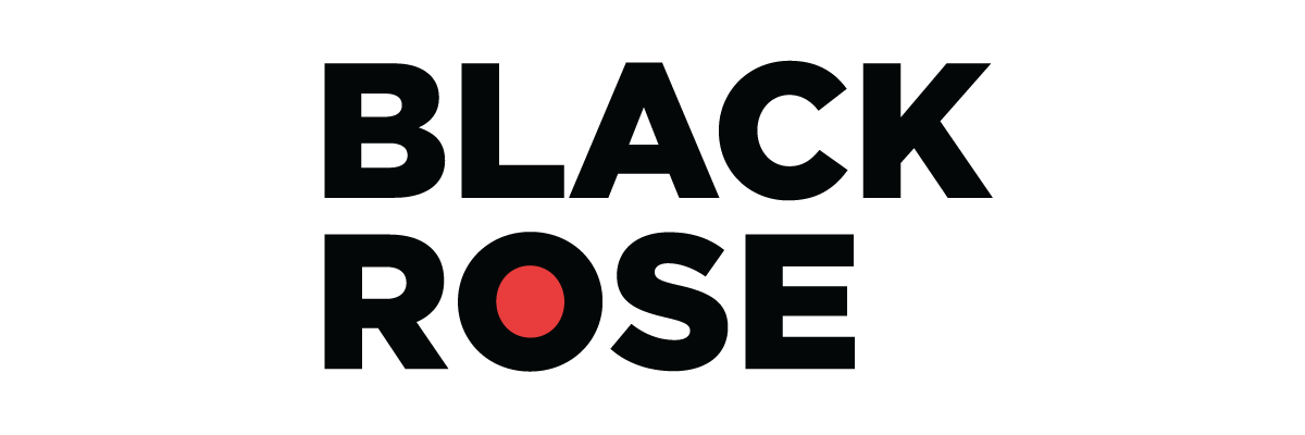 About Logo Black Rose Clients