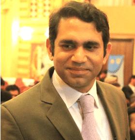Faculty Image Naeem