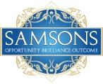 Samsons Logo