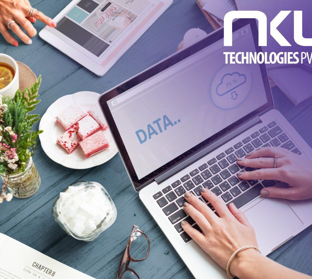 solutions. nku technologies