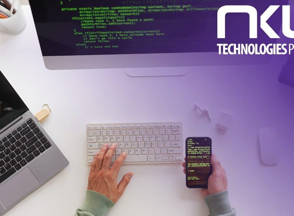 Career at NKU Technologies